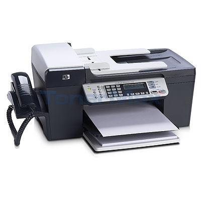 HP Officejet J5508